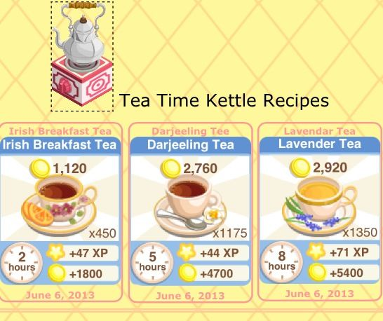 Tea time Kettle and Tea | App Animations Wreck this journal | Pinterest