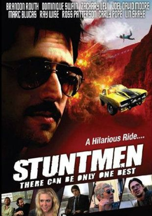 Stuntmen 2009 HDRip 720p Dual Audio in Hindi English