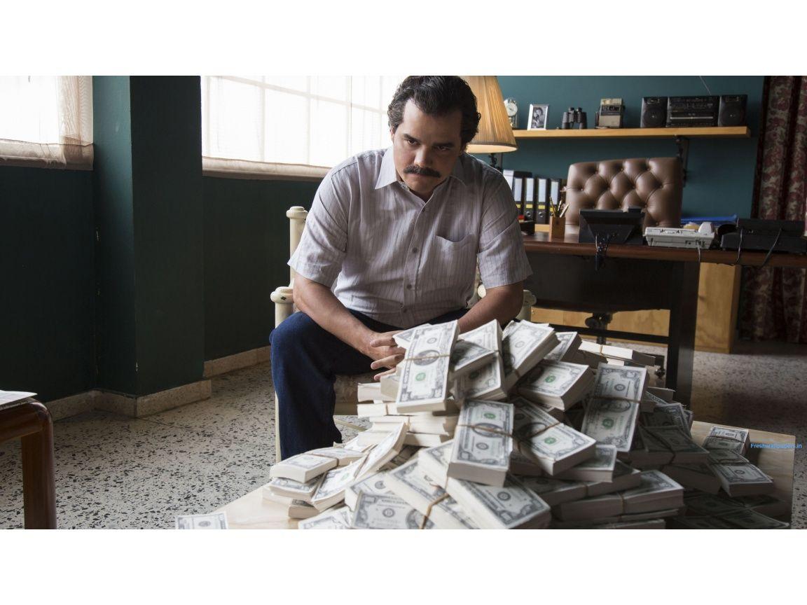 Narcos Hd Wallpapers 1280 720 Narcos Wallpapers 34 Wallpapers Adorable Wallpapers Pablo Escobar Fall Tv Escobar