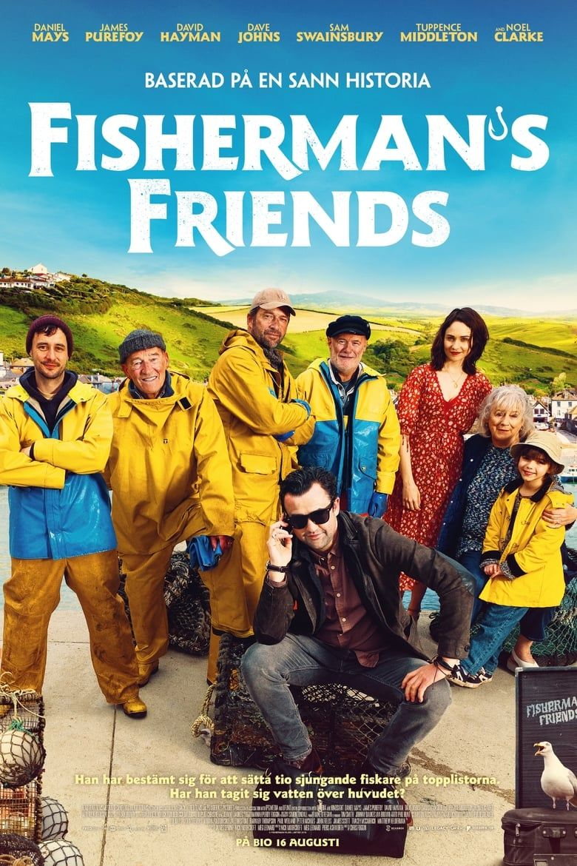 Watch Online Fisherman S Friends 2019 Full Hd Movie In Official Online Eng Sub In 2020 Fisherman S Friends Tv Shows Online Friends Poster