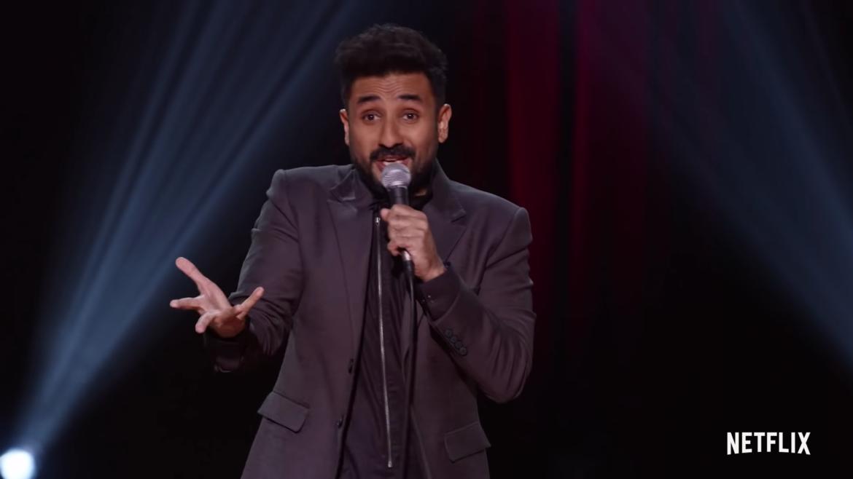 Vir Das Losing It Comedy specials, Netflix, New comedies