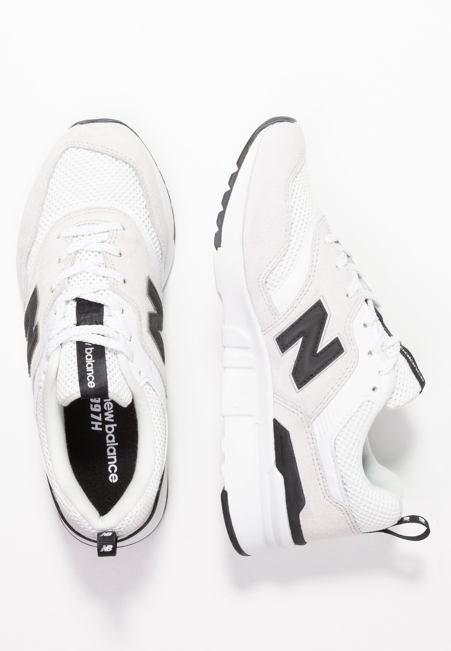 45596fa2 CW997 - Joggesko - white @ Zalando.no 🛒 в 2019 г. | Shoes