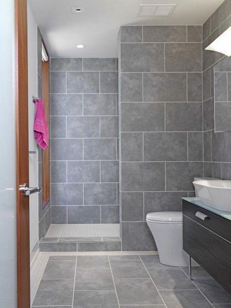 How To Unclog A Pipeline Grey Bathrooms Designs Small Bathroom Grey Bathroom Tiles