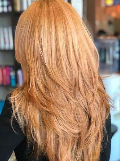 11 Fall Hair Color Trends That Are Going to Be Huge This Year