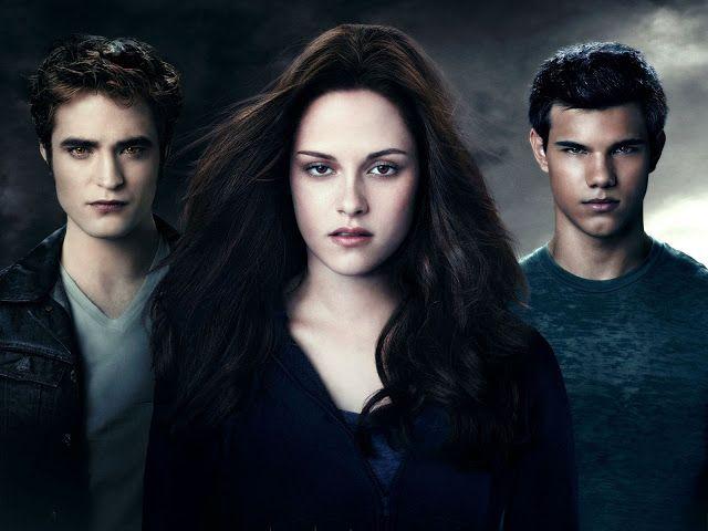 The Twilight Saga Breaking Dawn Part 2 Wallpaper