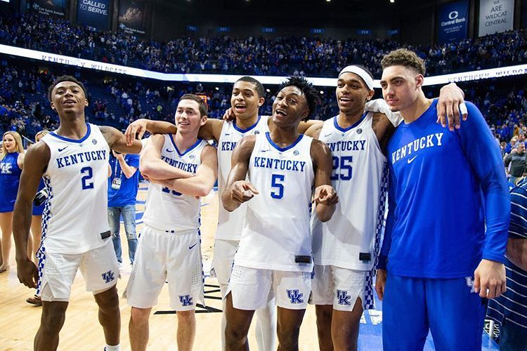 Kentucky Men S Basketball Kentuckymbb Instagram Photos And Videos Kentucky Basketball Kentucky Kentucky Wildcats Basketball