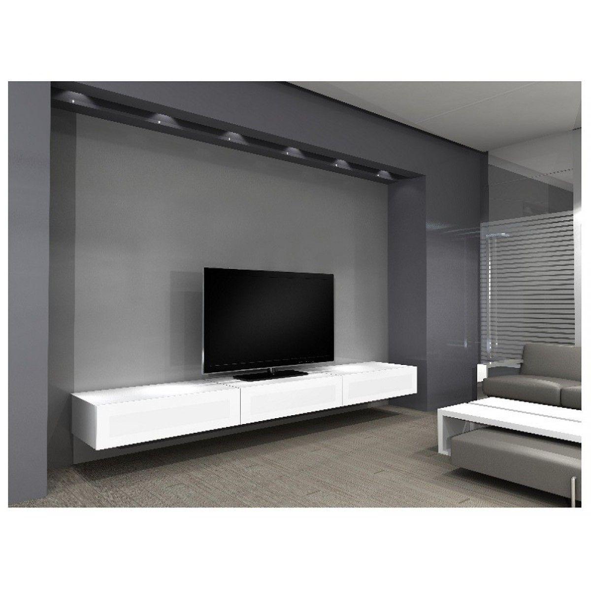 Pin De Asia Orzelek En Sciana Tv En 2019 Tv Cabinets Tv Furniture