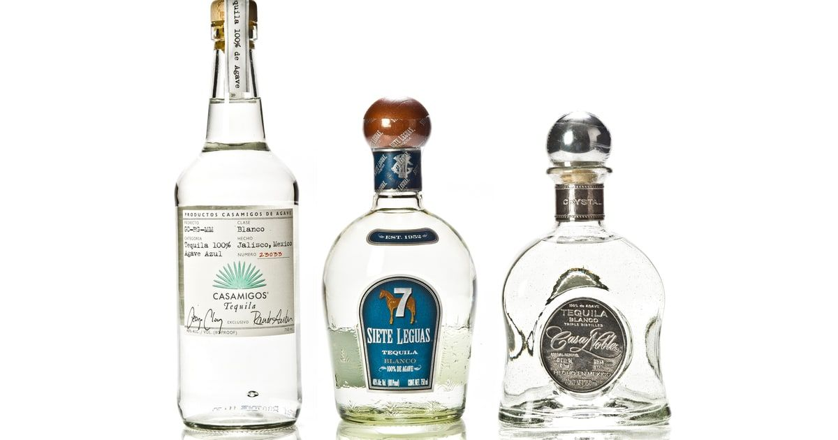 The 18 Best Tequilas In World