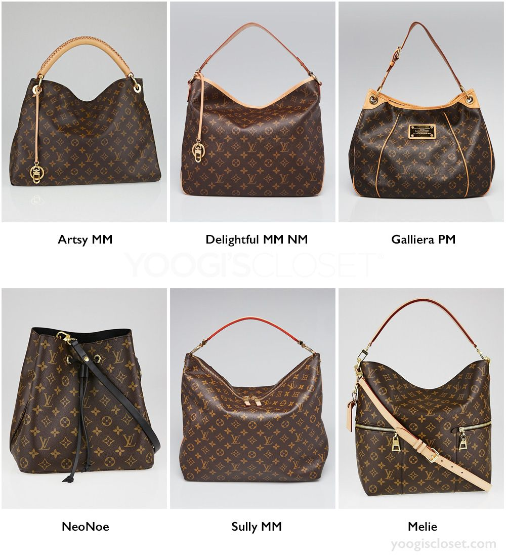 Are Louis Vuitton Bags Made In Usa Yoogis Closet Blog >> The 6 Most Popular Louis Vuitton Shoulder Bags Louis Vuitton Items