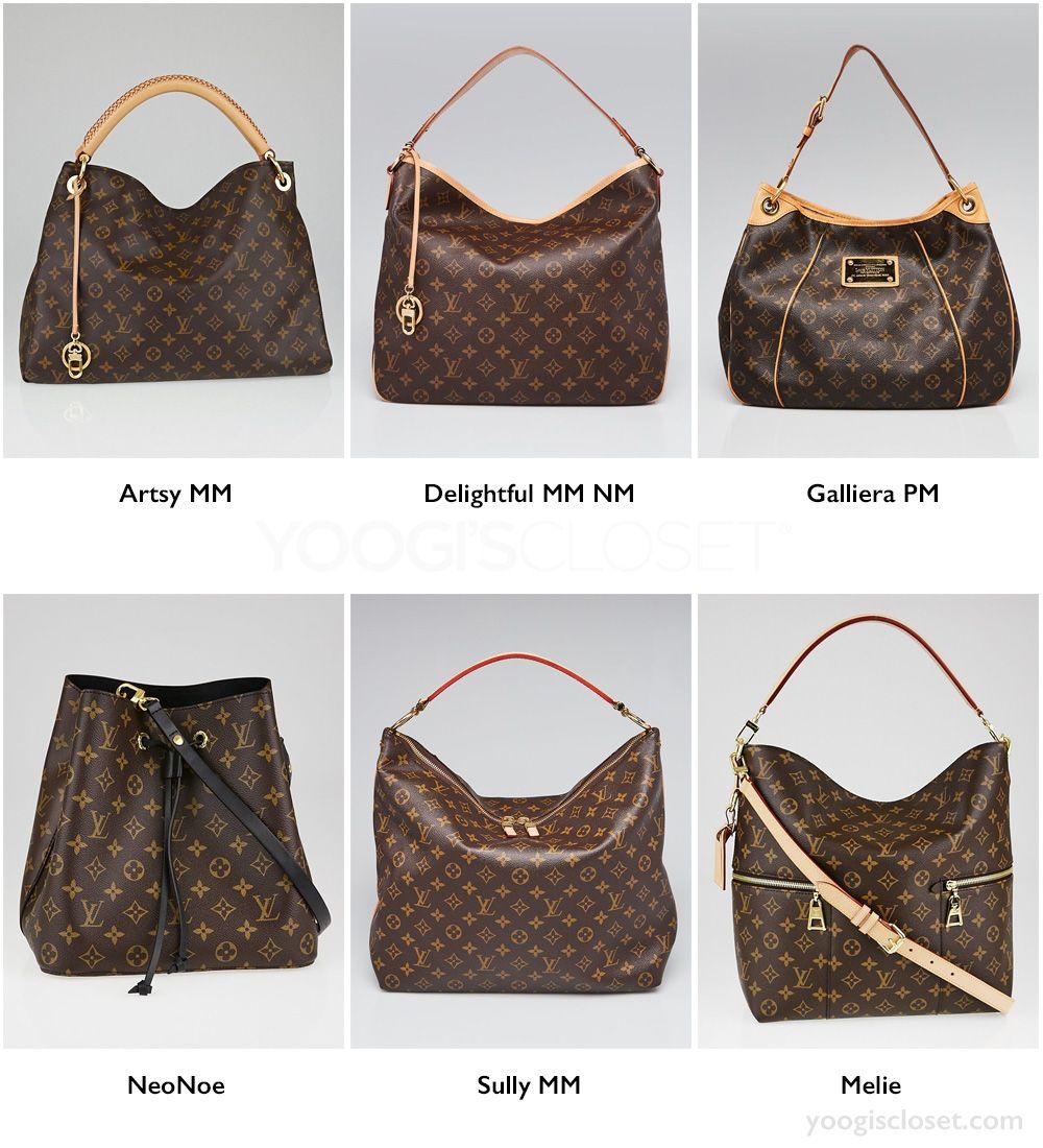 The 6 Most Popular Louis Vuitton Shoulder Bags #louisvuittonhandbags