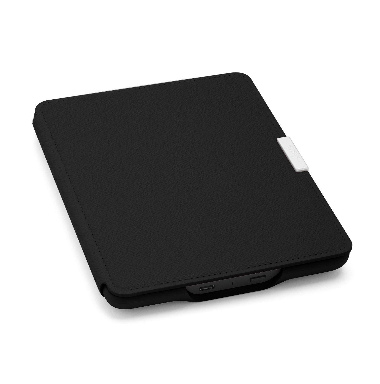 Amazon Kindle Paperwhite Lederhülle, Korallenrot [nur geeignet für Kindle Paperwhite (5. + 6. Generation)]: Amazon.de: Kindle-Shop