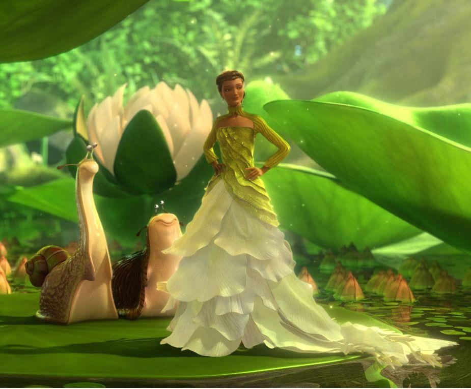 Queen Tara Dress