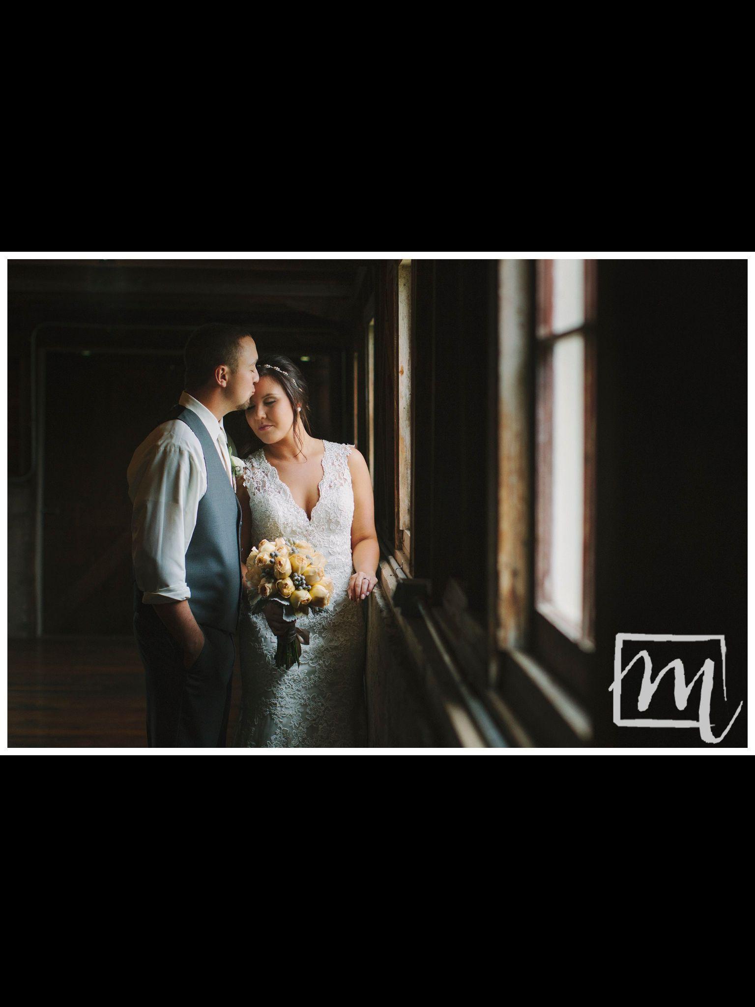 Wedding Melissa McFadden Photography In Walla Washington