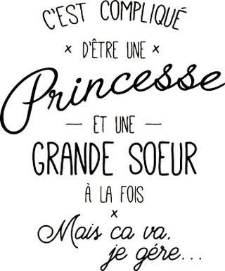 Citation Frere Et Soeur : citation, frere, soeur, Mieux, ��, #citation#humour#princesse#soeur#frere#quote#happy#funny#family#smile#love#life#selflove#lifes…, Soeurs, Citation,, Citation, Humour