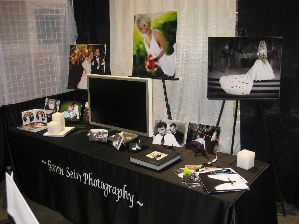 pps 40 bridal show planning tips and photography marketing ideas