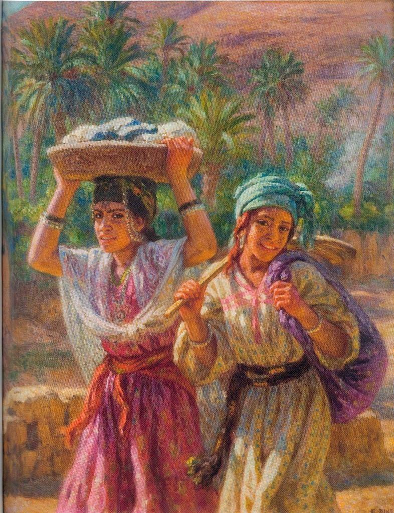 Rencontres femmes algerie