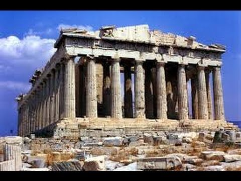 ANCIENT GREEKS - HOW DID THEY HELP US? (Documentary) History/Culture/Discovery - YouTube
