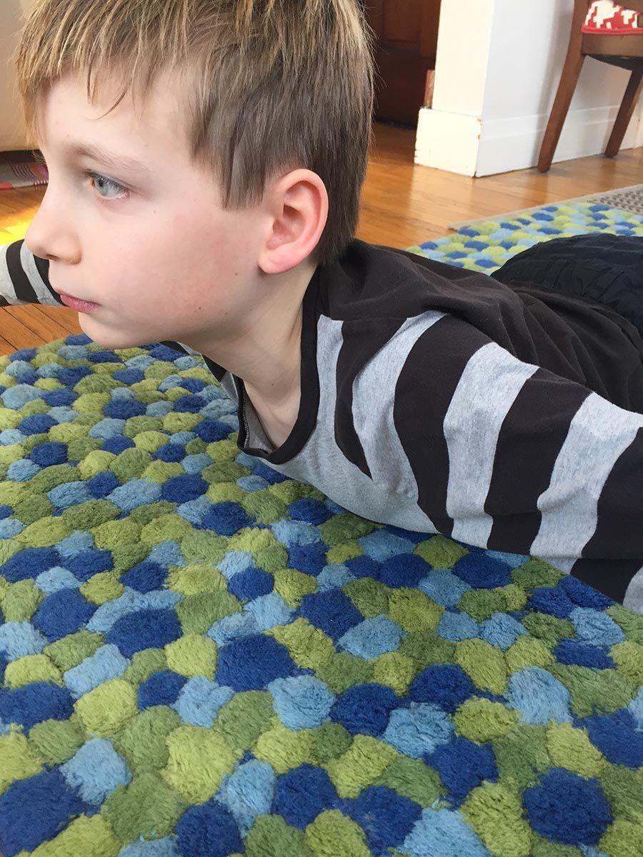 Using Reflex Integration Therapy to Treat ADHD - Fuzzymama