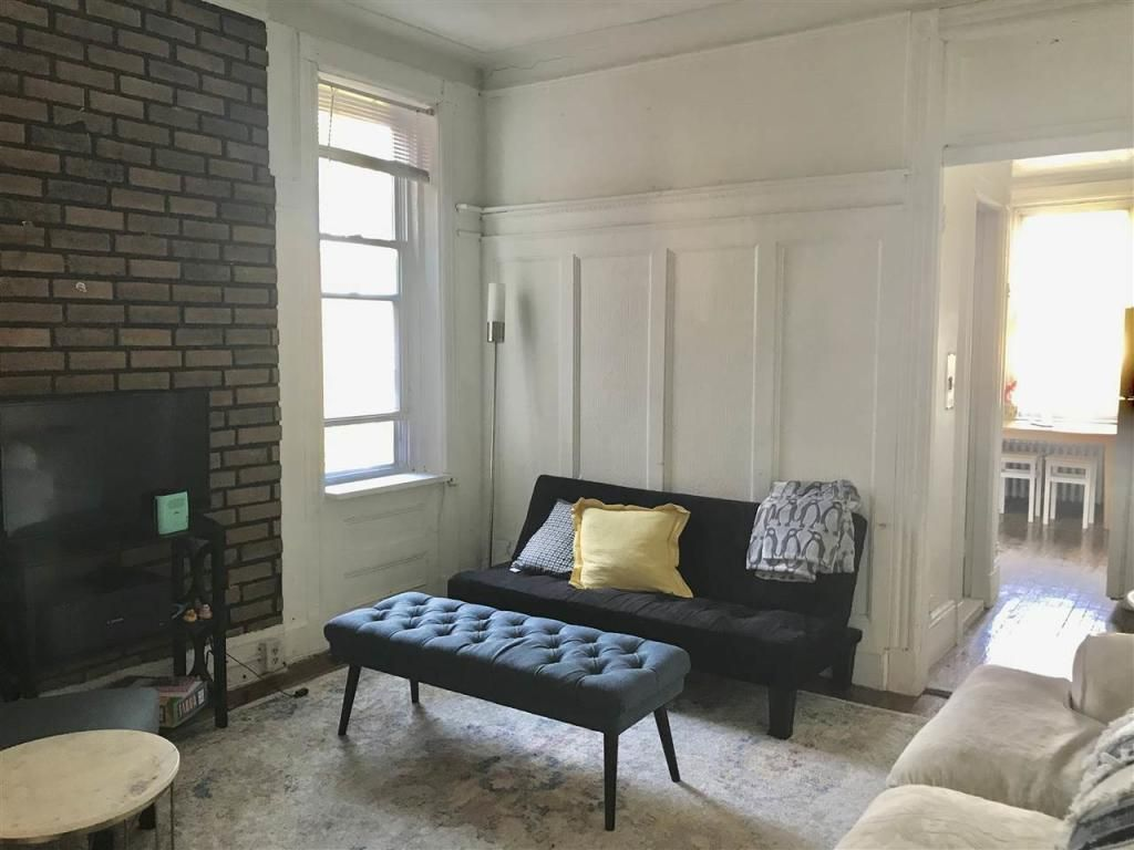 1021 Park Ave 3l Hoboken Nj 07030 3 Bed 1 Bath Multi Family Home For Rent Mls 202019484 8 Photos Trulia In 2020 Renting A House Multi Family Homes Home And Family