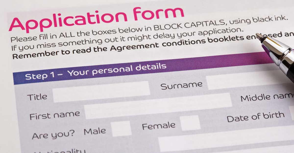 Cabin Crew Application Form Application form, Cabin crew