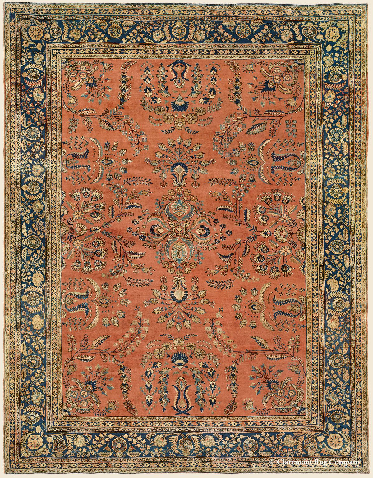 Exquisite 19th Early 20th Century Rugs From Tribal Rugs To City Oversize Carpets Elite San Fran Antique Persian Carpet Antique Oriental Rugs Persian Carpet