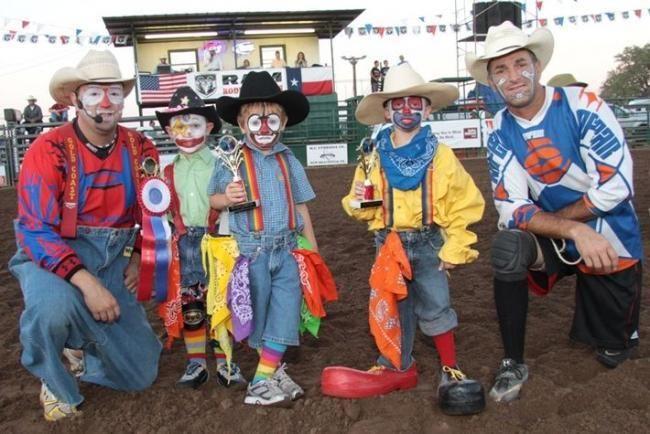 Rodeo Clown Costumes Clown Costumes Clown Halloween