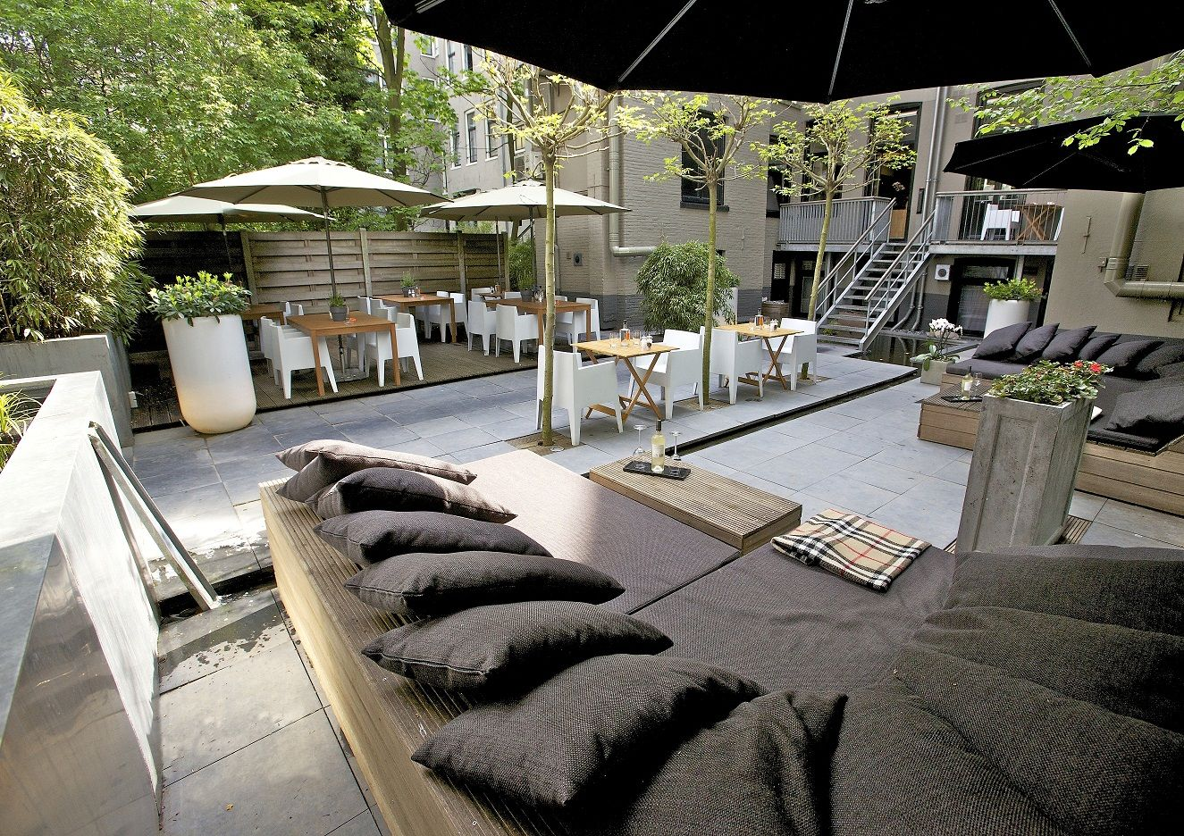 Contact hotel roemer through great small hotels an exclusive selection of boutique hotels and small luxury hotels all over the world