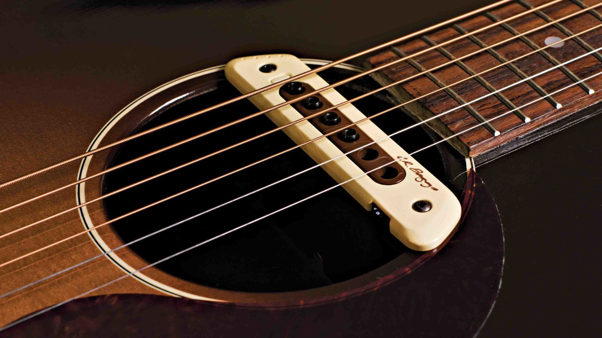 Top Acoustic Guitar Pickups Ganatunes Acoustic Guitar Pickups Guitar Guitar Pickups