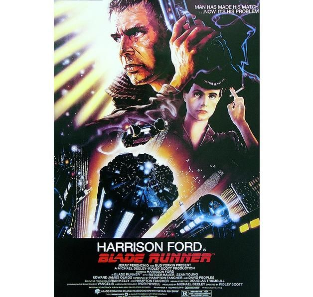 Blade Runner Online Sehen