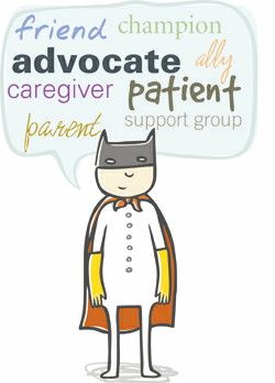 Patients Turned Advocates Staying Involved To Help Others Cancer Advocacy Cancer Caregiver Childhood Cancer Awareness