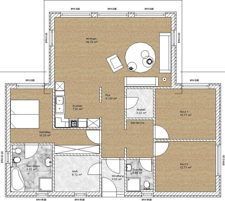 Hausbau, Haus Kalkulieren, Gifhorn, Uelzen, Bungalow Bauen In Gifhorn,