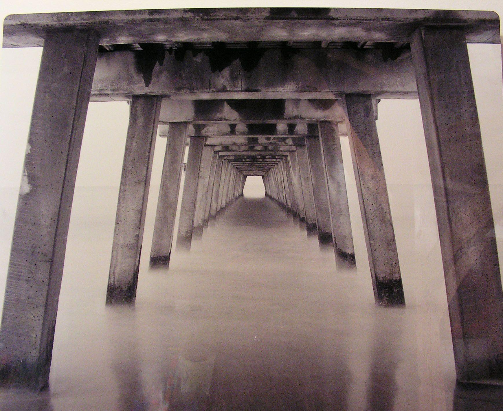 Bruce Edelstein - Tybee Pier