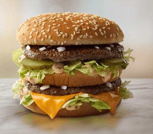 Chris on | Udealu | Mcdonald's app, Breakfast burger, 90s food