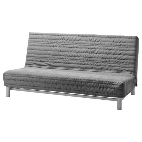 The Flax Polyester Beddinge Lovas Sofa Bed Cover Replacement Is