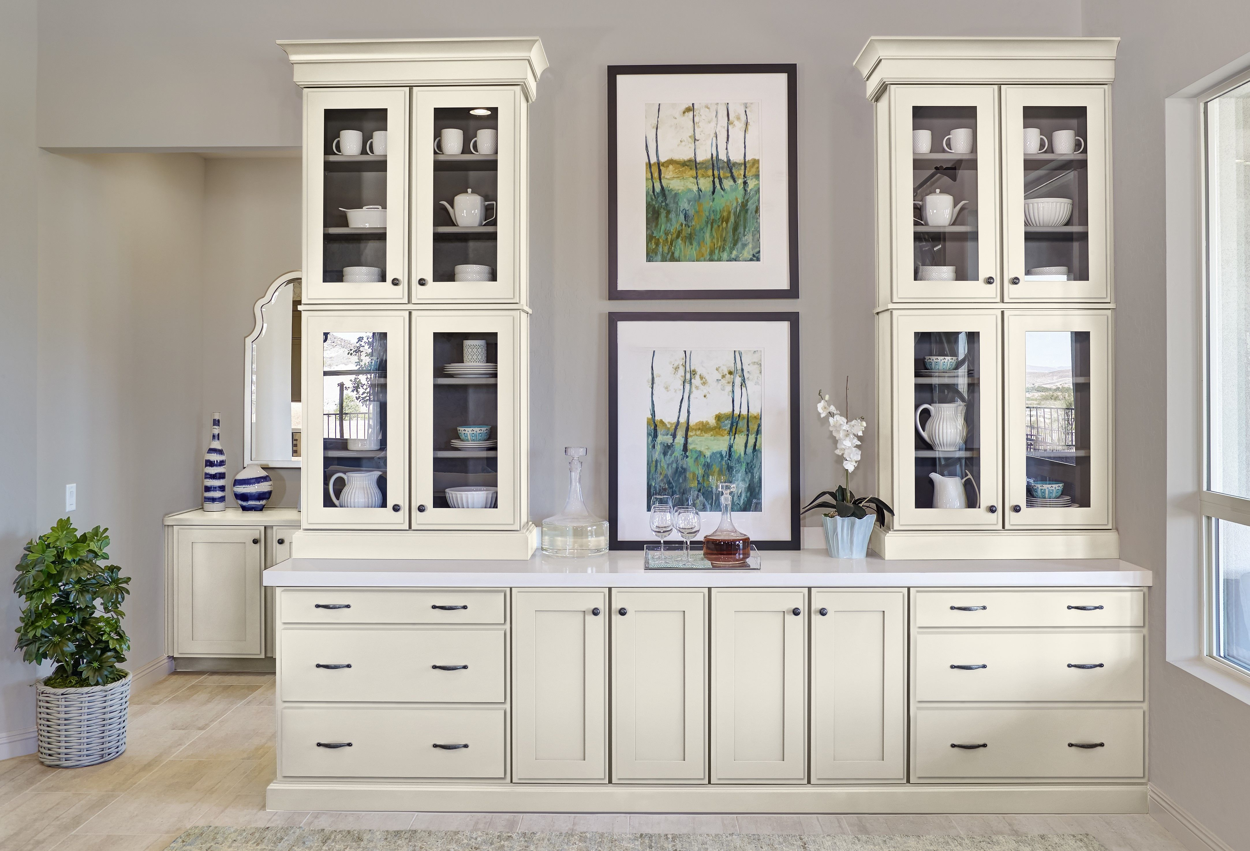 Check Out Mid Continent Cabinetry S New Door Style Stafford The Contemporary Standard Overlay Door Style F Maple Cabinets Painting Cabinets Cabinet Styles