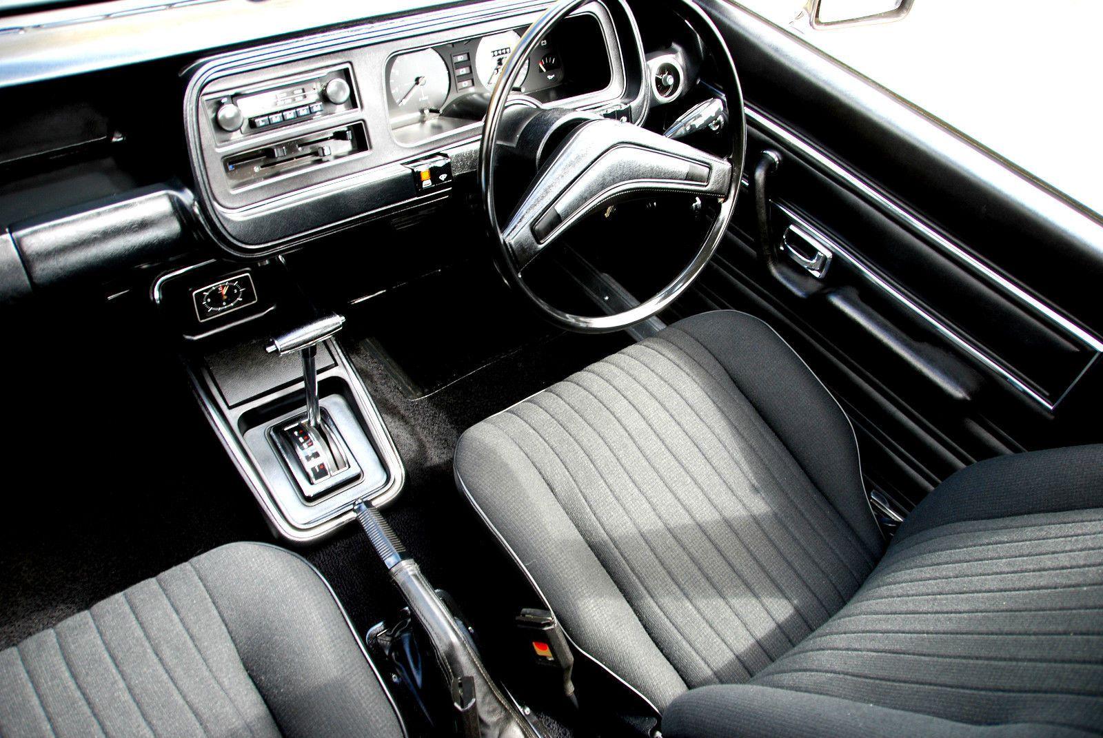 1977 Mk1 Ford Granada 3 0l Gl Auto Just 33 000 Miles Ford Granada Ford Granada