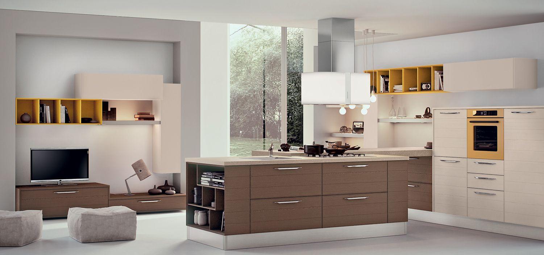 Adele: una cucina di qualità che unisce fascino senza rinunciare ...