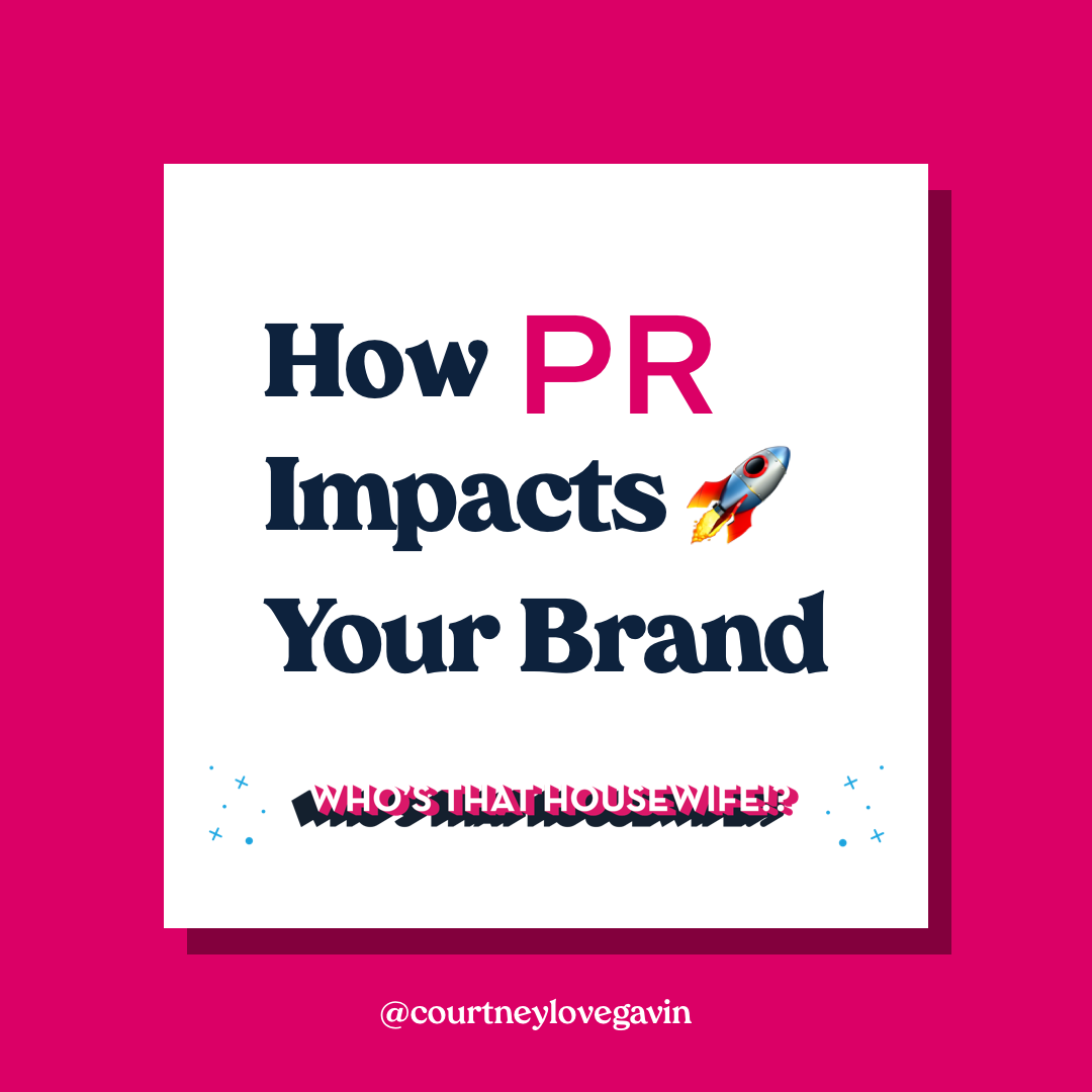 Learn how PR (public relations) made my online business profitable in 30 days and how you can do it too! #smallbusinessmarketing #publicrelations #creativeentrepreneurs