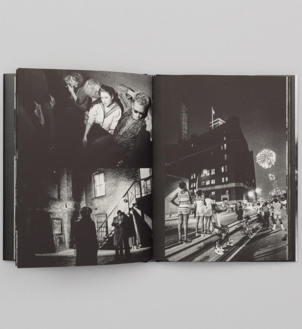 Ken Schles | Invisible City