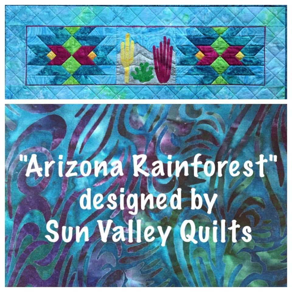 Arizona Sun Valley Quilts in Sun City | Row-By-Row Quilt Shop Hop ... : sun valley quilts - Adamdwight.com