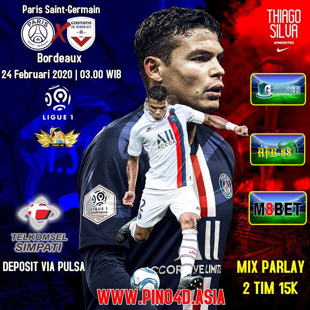 LIGUE 1 in 2020 Paris saintgermain, United games, La liga