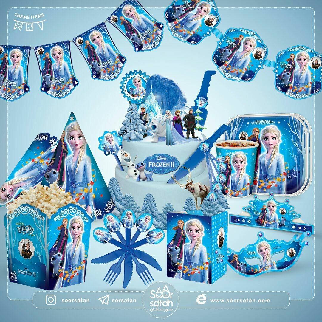 13 Frozen تم تولد فروزن Ideas