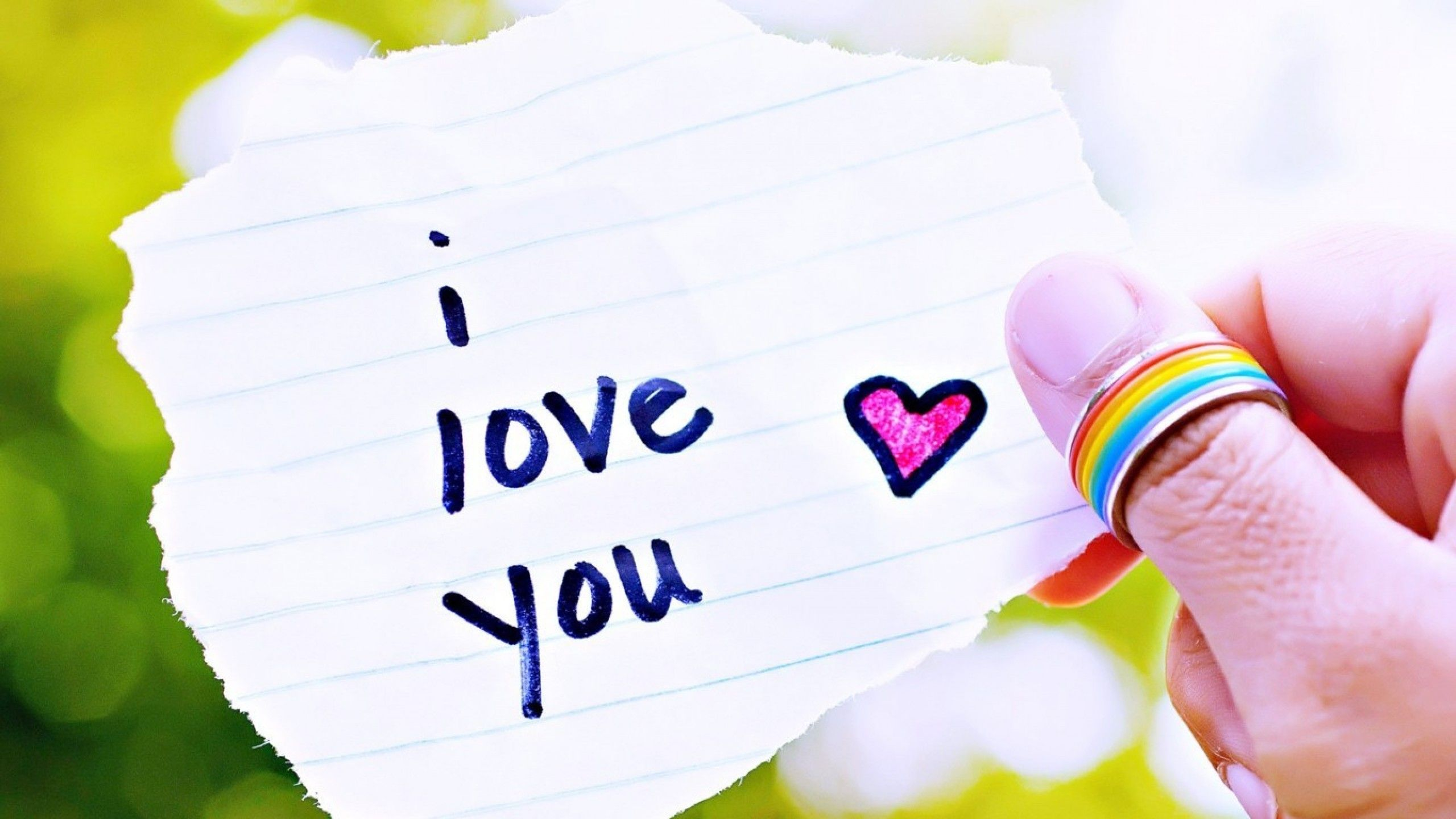 I Love You Hd Wallpapers Hd Images Pictures Quotes Photos