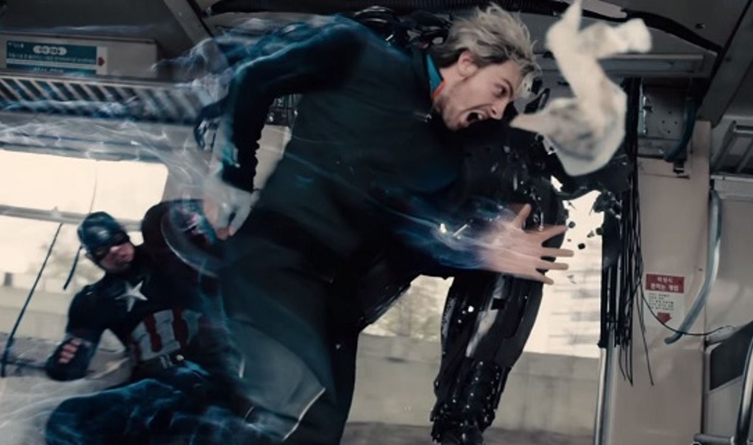 The explanation why and how Quicksilver will return