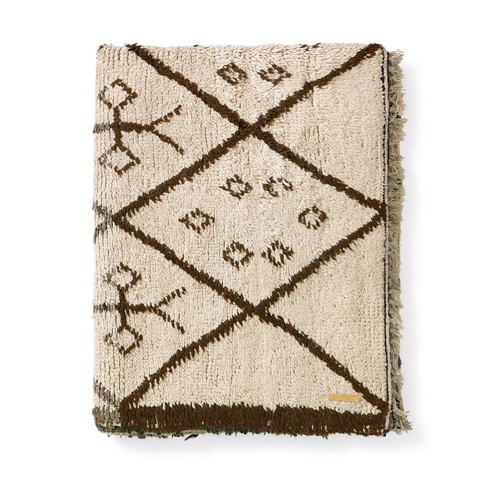 Beni Ourain I Rug Rugs, Beni ourain, Bohemian rug