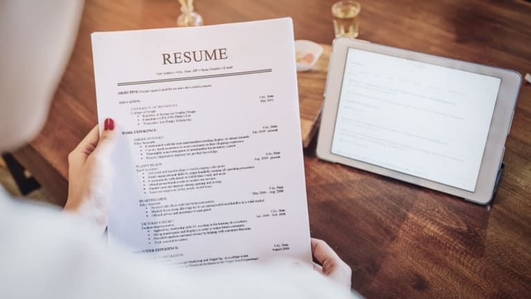 How to evaluate resume employment gaps resume objective
