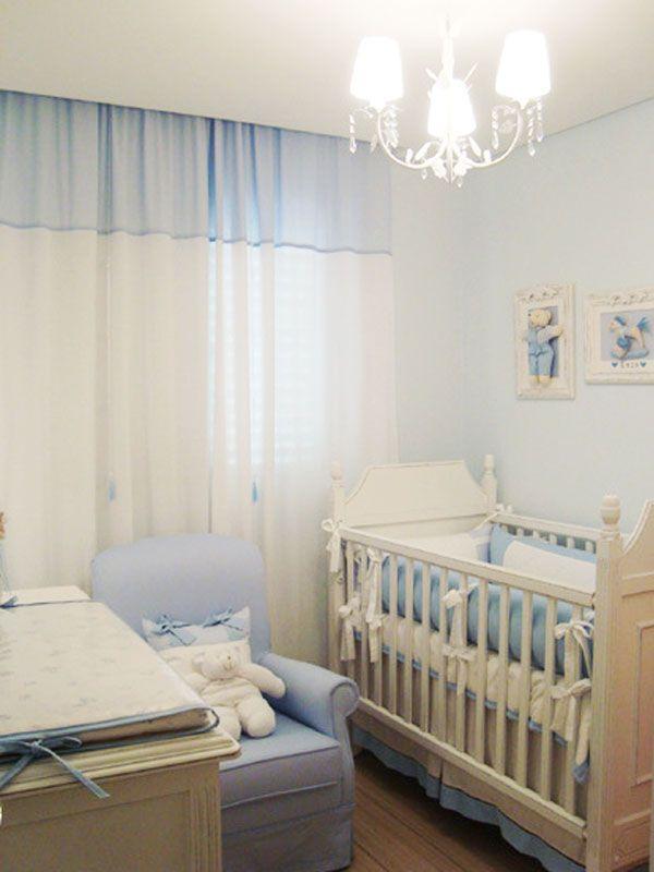 46 Quartos De Bebê Projetados Por Profissionais Casapro Casa