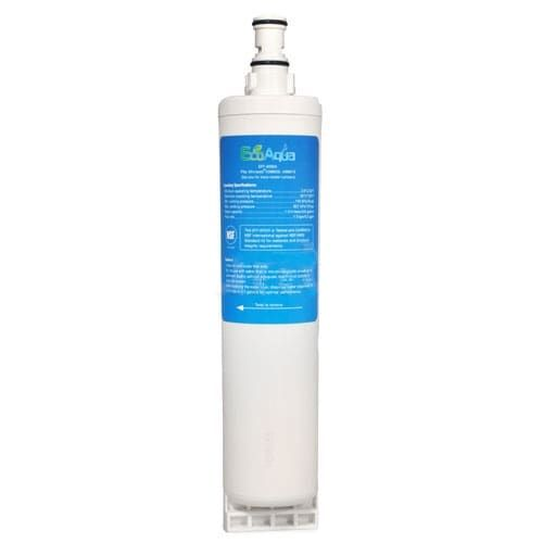 Eco Aqua (Blue) Replacement Water Filter for Kitchen Aid