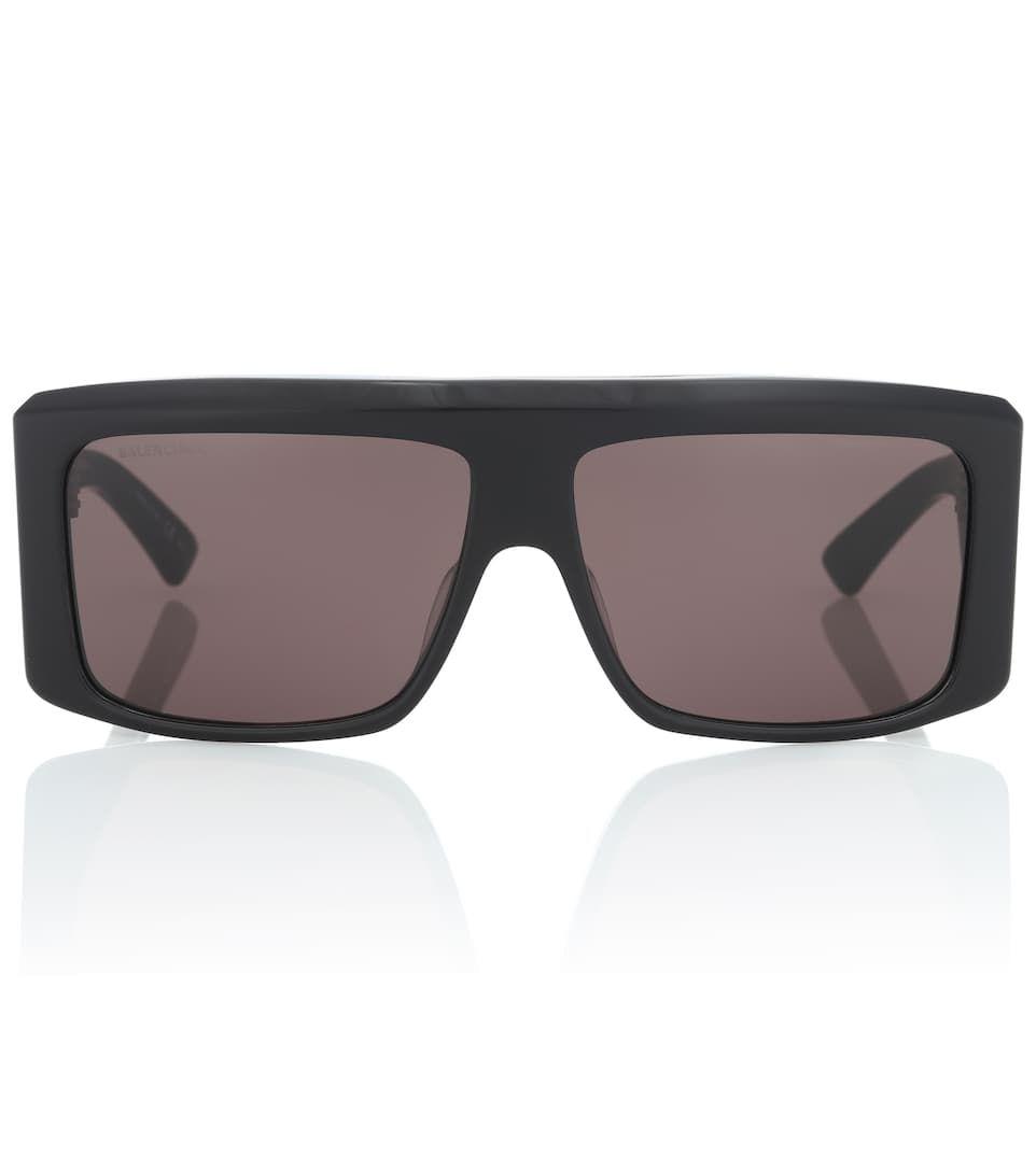 40362bcd56 Balenciaga - Oversized square sunglasses