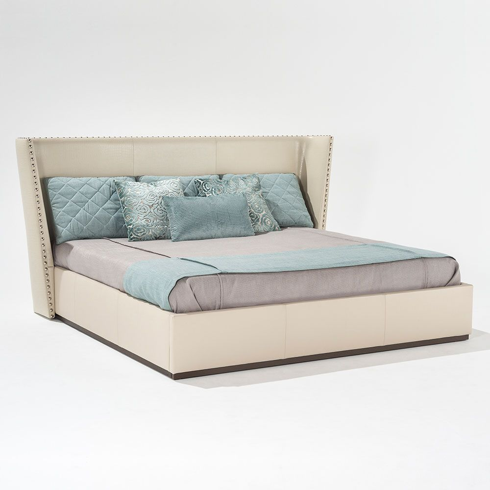 Cama Bolero 100 / 101 / 102 (Queen/King/Box Spring | Dormitorio ...